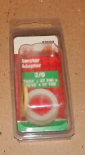 "Aerator NIB Ace Hardware 43592 Adapter 2/9 55/64"" x 27 THD 15/16"" 97S"