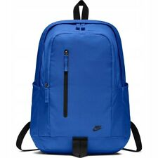 NEW Nike All Access SOLEDAY Backpack Rucksack Sports School Inter Laptop Sleeve