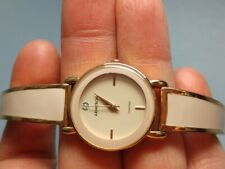 Designer Pale Pink Diamond Ladies Watch