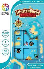 Smart Games Piratenbucht SG432 DE ab 6 Jahren