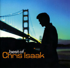 CD CHRIS ISAAK BEST OF NUOVO ORIGINALE SIGILLATO NEW ORIGINAL SEALED