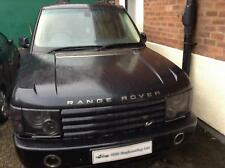 Land Rover Range Rover Vogue Auto Kahn Lpg- spares or repair