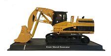 Front Shovel Excavator - 1:64 Construction Machine Model (Amercom MB-21)