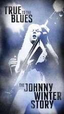 CDs de música rock blues Johnny Winter