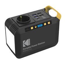 KODAK PPS100 Pro Portable Power Station mit 88,8 Wh