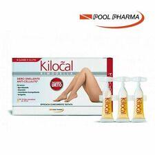 @@--Kilocal trattamento urto 10 fiale--@@