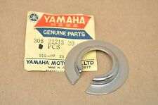 NOS New Yamaha 1972-73 DT2 DT3 RT2 RT3 Rear Shock Upper Spring Seat 308-22213-20