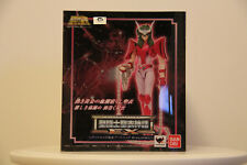 Bandai Saint Seiya Myth Cloth EX Andromeda Shun V2 Esposto Exposed