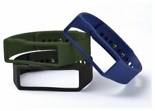Nuband 3 pack Replacement Bands - Multicoloured.