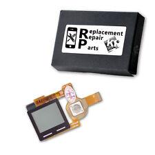 Front LCD Screen Display Repair Replacement for GoPro Hero 4 Silver/black Camera
