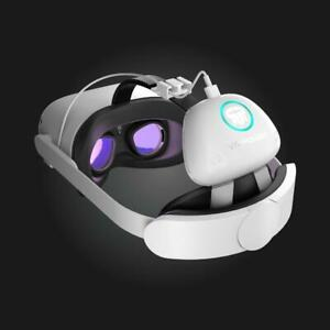 VR Power fit for Oculus Quest 2. Rebuff Reality VR Power Pack - NEW/Sealed Boxed
