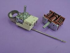 0541777208 GENUINE ELECTROLUX/ WESTINGHOUSE/SIMPSON OVEN THERMOSTAT