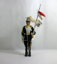 1972 Vintage Action Man ✧ 17th / 21st Lancers ✧ Palitoy Hasbro G.I JOE