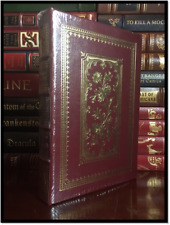 Women In Love by D.H. Lawrence New Sealed Easton Press Leather Bound Collectible