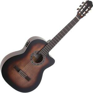 La Mancha Granito 32-CEN-AB 4/4 Konzertgitarre | Neu