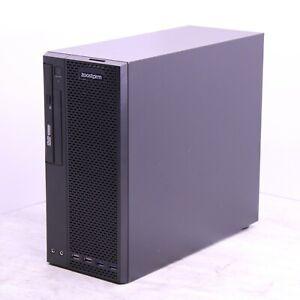 Asus Zoostorm Windows 10 Pro Desktop Pc Intel I5 7400 3Ghz 16Gb 750Gb Ssd Wifi