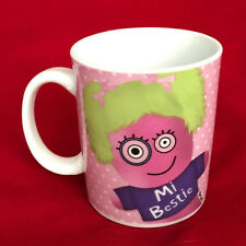 CARTE BLANCHE ME TO YOU MI M8S - TXT JOKE - Mi BESTIE - FRIEND BFF MUG GIFT