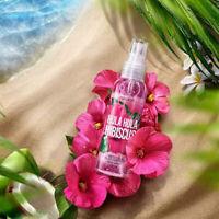 Avon Naturals Hula Hula Hibiscus Body Mist // Spritz Room & Linen Passion Fruit