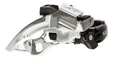 Shimano Deore XT FD-T780 9/10 Spd Bike Front Gear Mech Derailleur 31.8/34.9