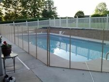 POOL FENCE BABY POOL FENCES  SAFETY FENCE