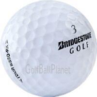 36 AAA+ Bridgestone B330-RXS Used Golf Balls 3 Dozen