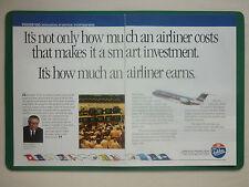 3/1991 PUB FOKKER 100 USAIR AIRLINE EDWIN COLODNY TAT TAM GPA AA ILFC AD