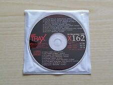 HIT TRAX (OASIS, MICHAEL JACKSON, MICHAEL BOLTON) - CD PROMO COMPILATION