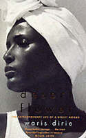 Desert Flower by Waris Dirie BRAND NEW BOOK (Paperback, 2001)