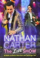 Nathan Carter - Live In Concert (NEW DVD)