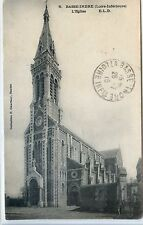 CP 44 Loire-Atlantique - Basse-Indre - L'Eglise