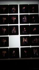 KC and The Sunshine Band VINTAGE LOT OF 35MM SLIDE TRANSPARENCY PHOTO #2