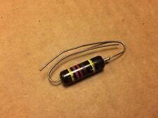 NOS Sprague Bumble Bee .0047 uf 400v 20% Oil Capacitor PIO Tone Cap (Qty Avail)
