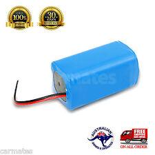 Battery for LG 14.8V Li-ion 1500mAh 18650 VR2902LVM vacuum cleaner AU STOCK
