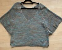 anthropologie sweater. XL. PH3321