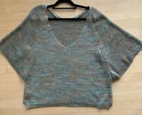anthropologie sweater. XL. PH3321