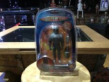 Doctor Who Mummy Robot With Canopic Jar  Figure