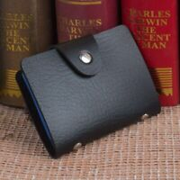 Card Holders  Tarjetero Titular Cartera Hombre Mujer Tarjetero Business Bags