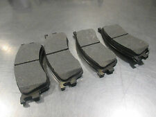 Mazda Protege  & Protege 5 2001-2003 Mazda Value line brake pads BLYM-33-28Z-MV