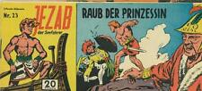 Jezab 23 (Z1-2), Lehning