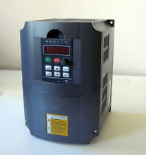 3KW 220V 4HP HY Series Variable Frequency Drive VFD Inverter  SVPWM RS485