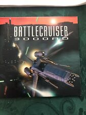 Battlecruiser 3000 Ad (PC, 1998) Game Windows Game