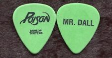 POISON 2006 Anniversary Tour Guitar Pick!!! BOBBY DALL custom concert stage #2