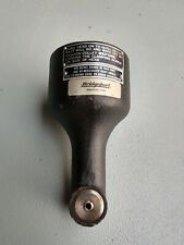 Bridgeport Right Angle Milling Attachment