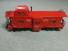 American Flyer Lines 24634 Bay Window Caboose ~ TS