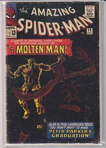 AMAZING SPIDER-MAN # 28