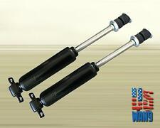 Shock Absorter Gas Strut Front L+R Pair for 1992-1999 Chevy / GMC C1500 Suburban