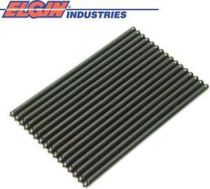 Elgin PR-614S LS Pushrod Set 1997-2016 GM 4.8 5.3 5.7 6.0 LM7 LS2 LS1 Engines