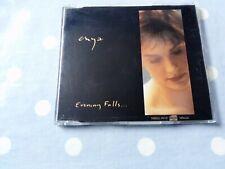 """Enya Evening Falls... /Oiche Chiún /Morning Glory 3 Track 3"""" CD (Mini CD)"""