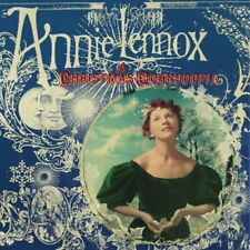 ANNIE LENNOX A CHRISTMAS CORNUCOPIA CD NEW POP ROCK