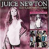 Juice Newton - Old Flame/Dirty Looks (2007)
